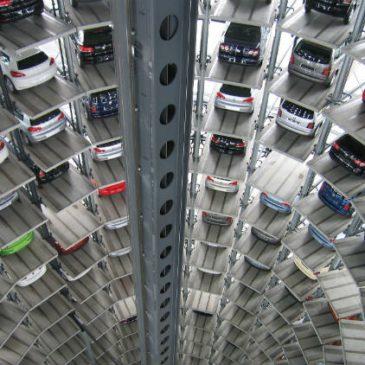 Faturamento com vendas de automóveis pela internet cresce 66%