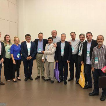 Sincopeças-PE presente na reunião do Sincopeças Brasil