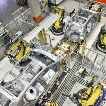 Rota 2030: fabricantes vão investir R$ 1 bilhão para desenvolver carros melhores no Brasil