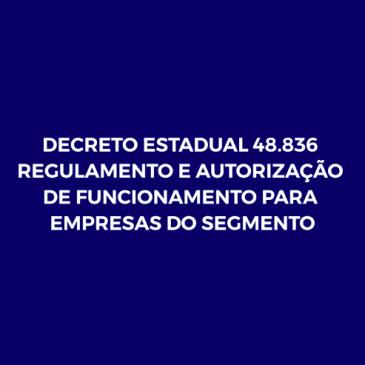 Decreto 48.836